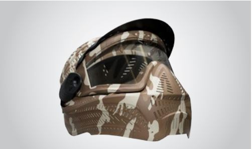 Fusion Tactical Goggles